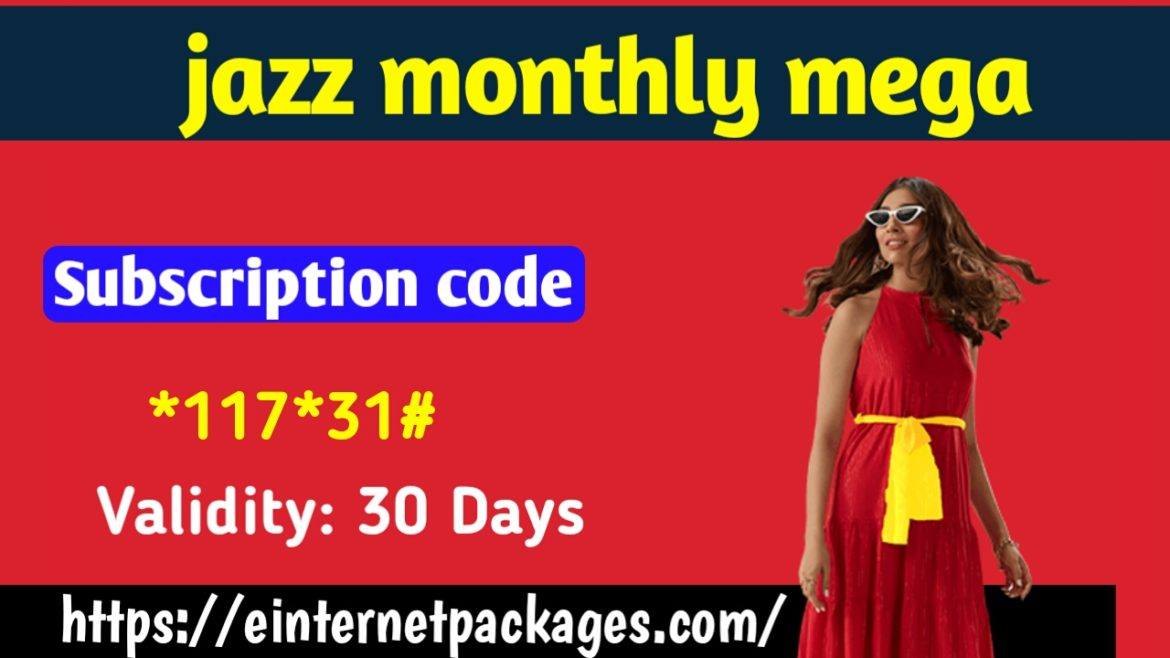 Jazz Monthly Mega Package