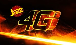 Jazz Internet Packages 3G 4G